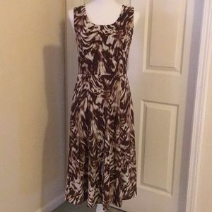 Jones New York Collection dress size small